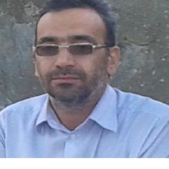 مصطفی شمس آبادی